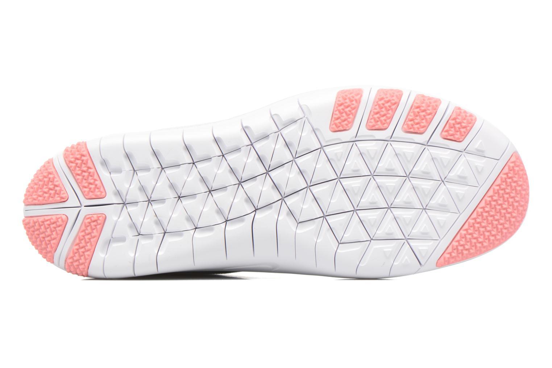 Sportschuhe Nike Wmns Nike Free Connect weiß ansicht von oben