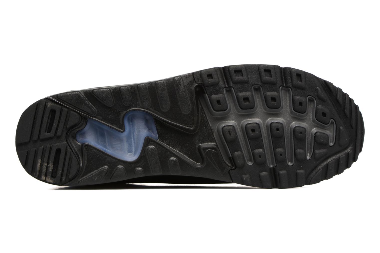 Deportivas Nike Air Max 90 Ultra 2.0 Essential Negro vista de arriba