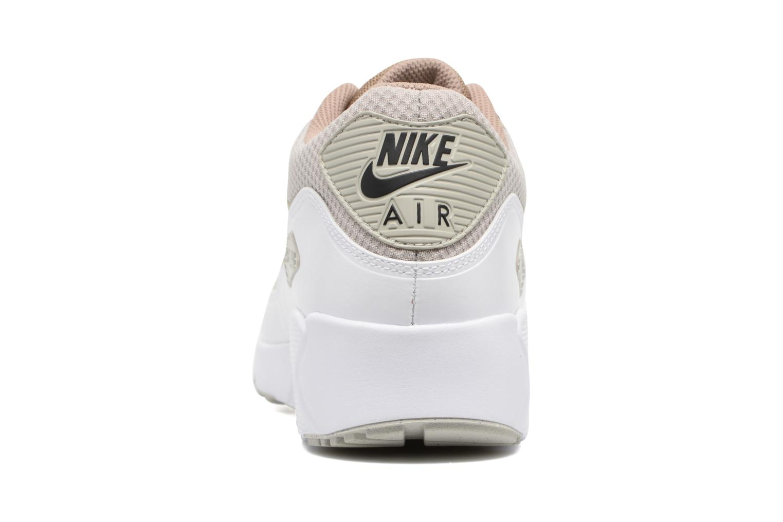 Deportivas Nike Air Max 90 Ultra 2.0 Essential Gris vista lateral derecha