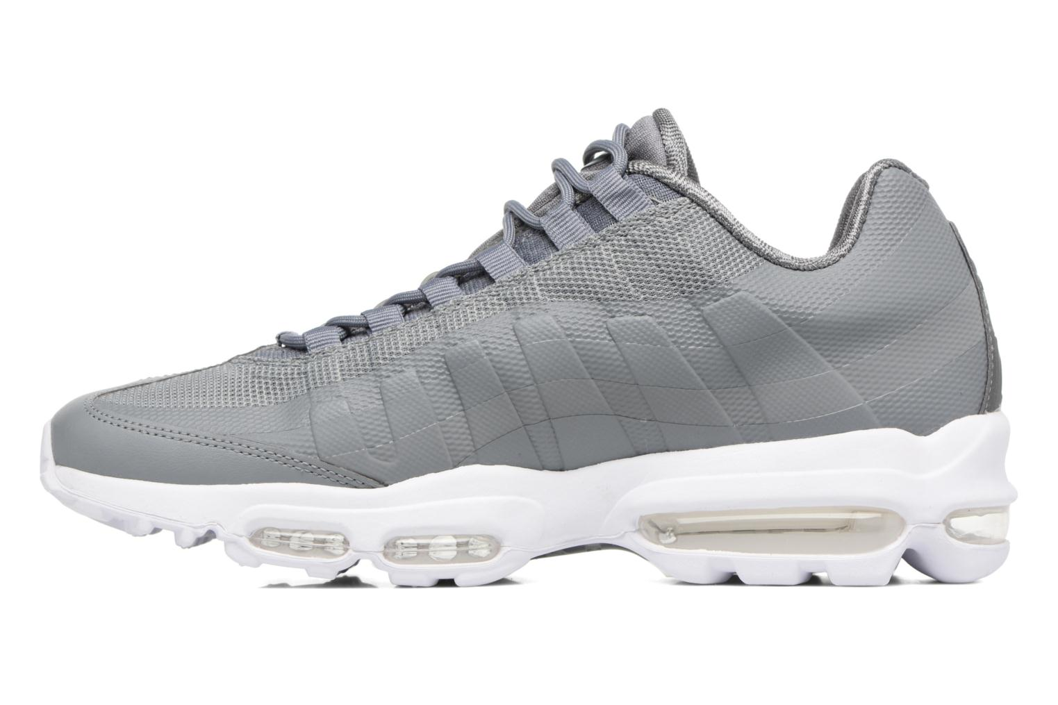 Trainers Nike Air Max 95 Ultra Essential Grey front view