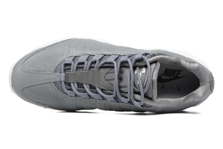 Baskets Nike Air Max 95 Ultra Essential Gris vue gauche