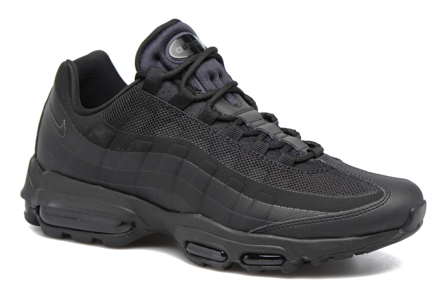 Air Max 95 Ultra Essential Black/black-Black