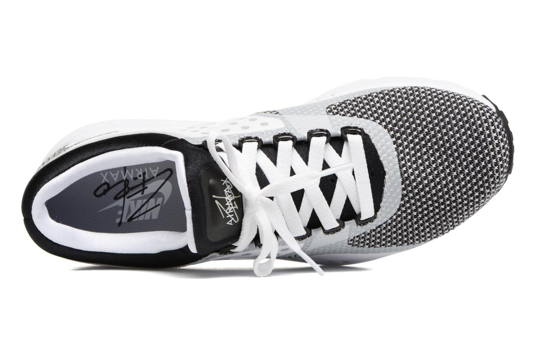 Sneaker Nike Nike Air Max Zero Essential weiß ansicht von links