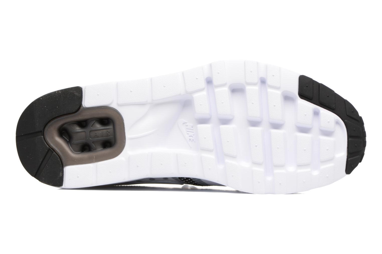 Baskets Nike Nike Air Max Zero Essential Blanc vue haut