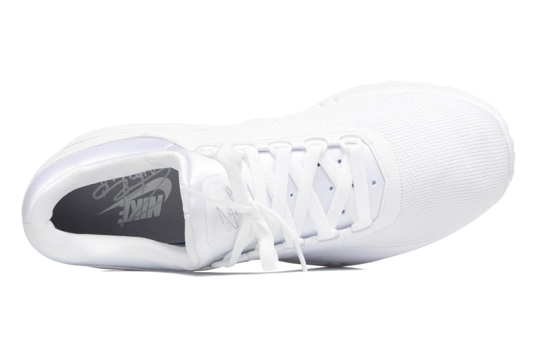 Sneakers Nike Nike Air Max Zero Essential Hvid se fra venstre