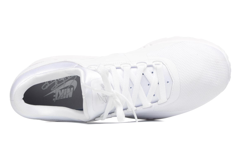 Deportivas Nike Nike Air Max Zero Essential Blanco vista lateral izquierda