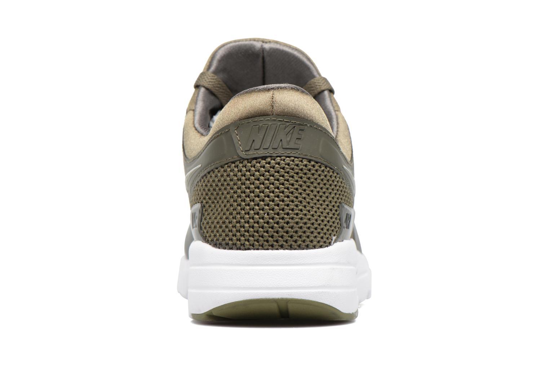 Baskets Nike Nike Air Max Zero Essential Vert vue droite