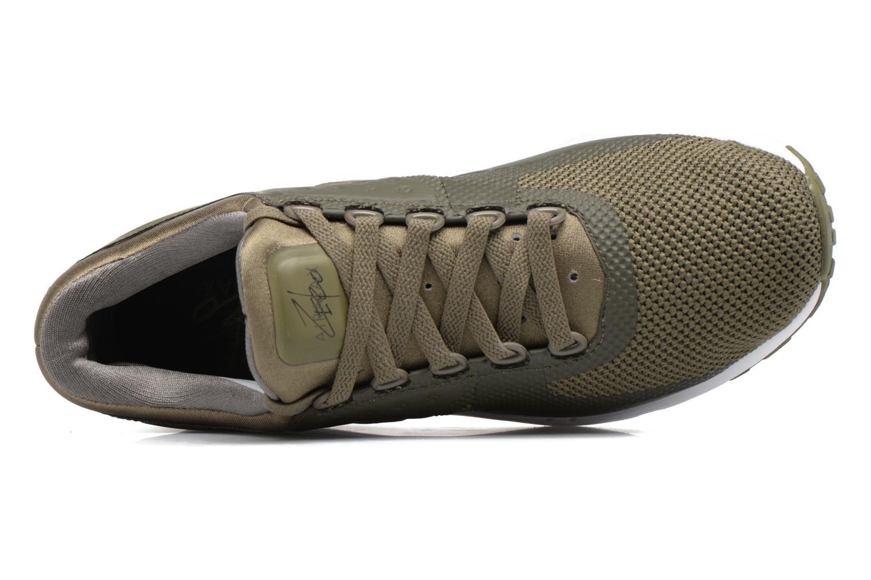 Baskets Nike Nike Air Max Zero Essential Vert vue gauche