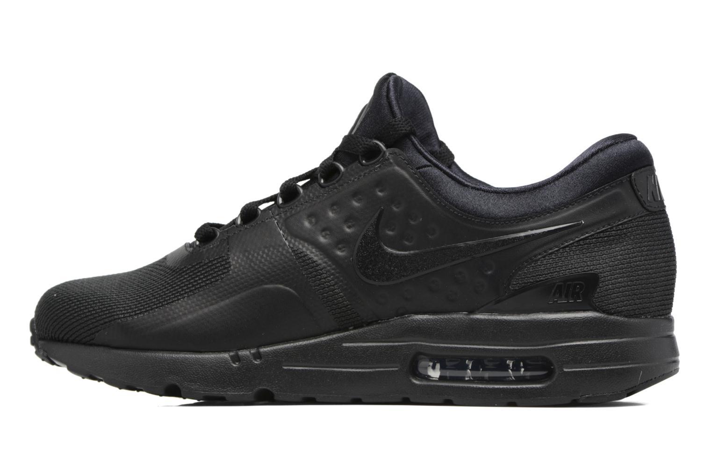 Sneakers Nike Nike Air Max Zero Essential Nero immagine frontale