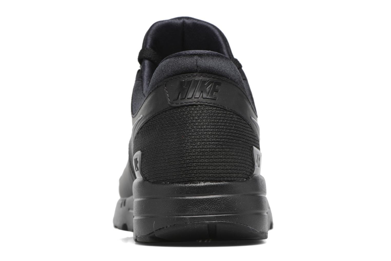 Baskets Nike Nike Air Max Zero Essential Noir vue droite