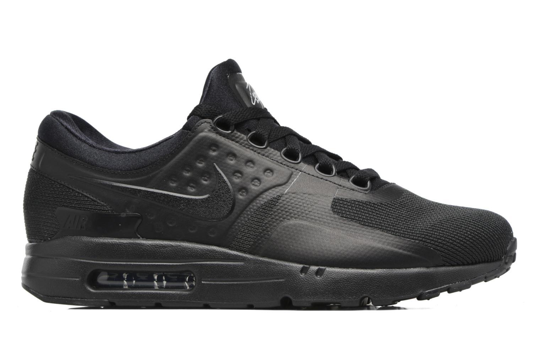 Baskets Nike Nike Air Max Zero Essential Noir vue derrière