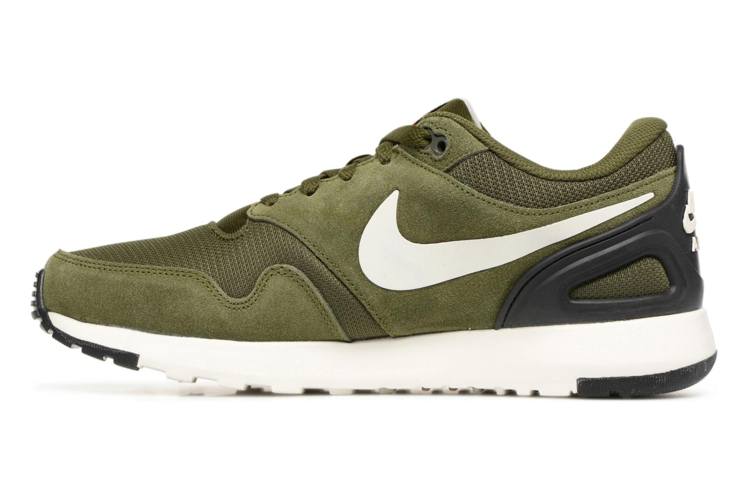 Baskets Nike Nike Air Vibenna Vert vue face
