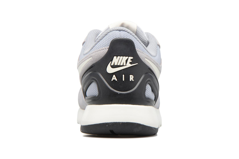 Baskets Nike Nike Air Vibenna Gris vue droite
