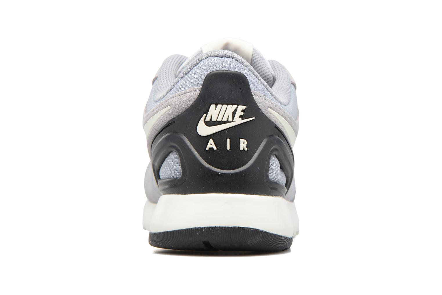 Trainers Nike Nike Air Vibenna Grey view from the right