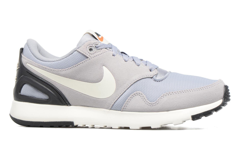 Sneaker Nike Nike Air Vibenna grau ansicht von hinten