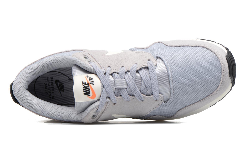 Baskets Nike Nike Air Vibenna Gris vue gauche