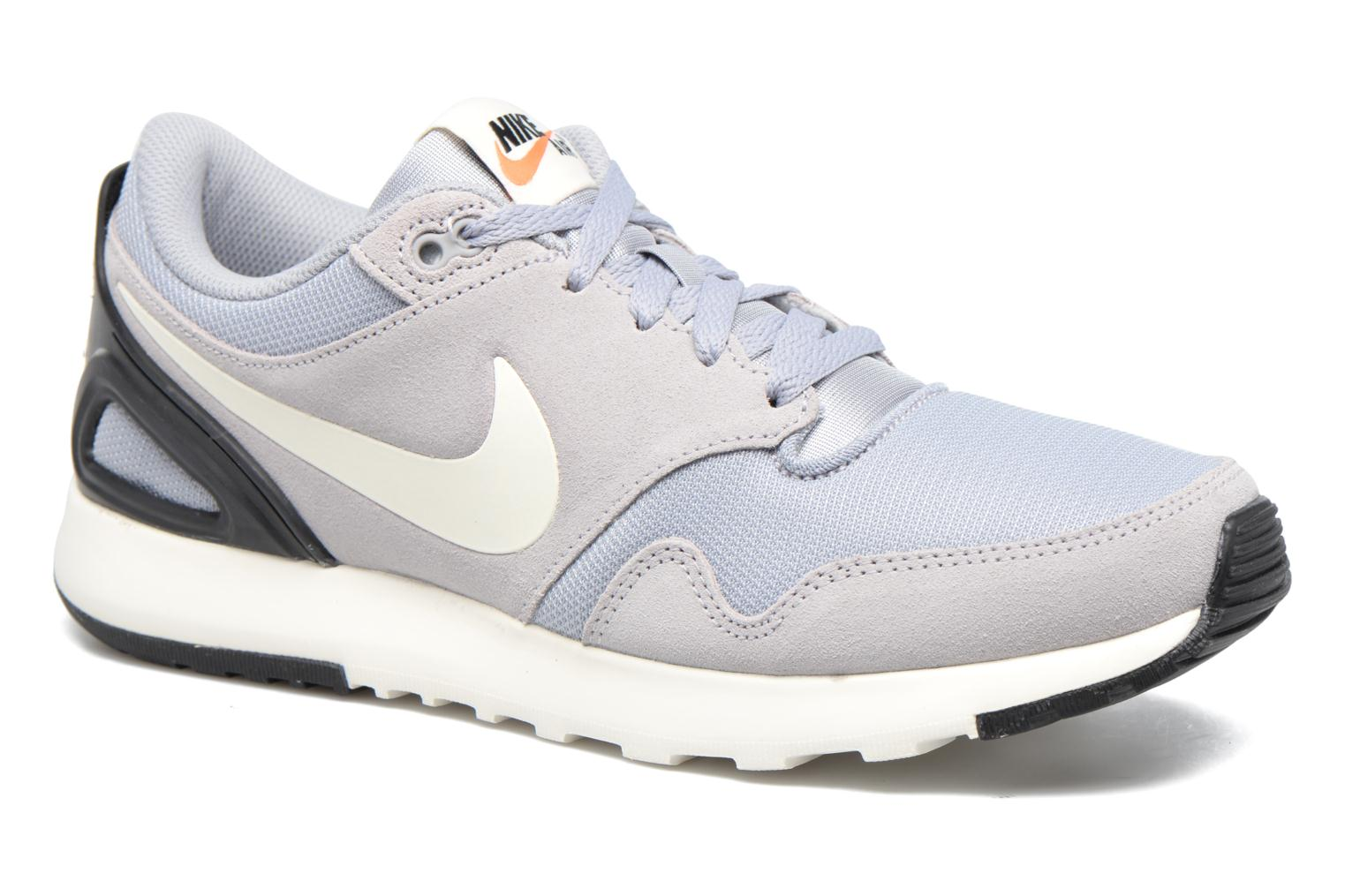 Trainers Nike Nike Air Vibenna Grey detailed view/ Pair view