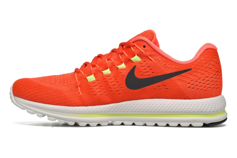 Chaussures de sport Nike Nike Air Zoom Vomero 12 Orange vue face