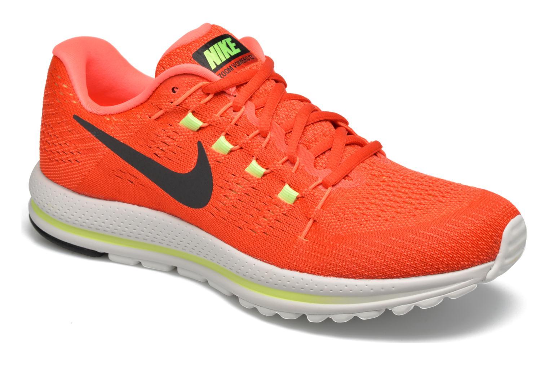 Zapatillas de deporte Nike Nike Air Zoom Vomero 12 Naranja vista de detalle / par