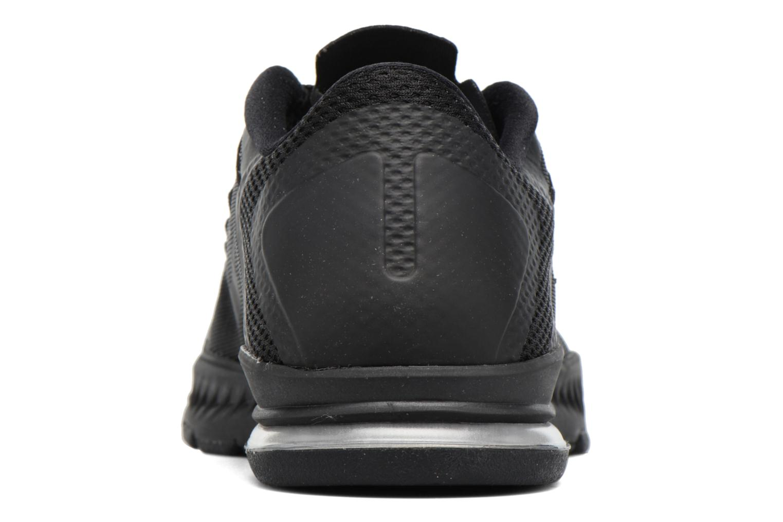 Zapatillas de deporte Nike Nike Zoom Train Complete Negro vista lateral derecha