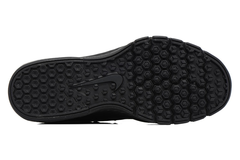 Sportschuhe Nike Nike Zoom Train Complete schwarz ansicht von oben
