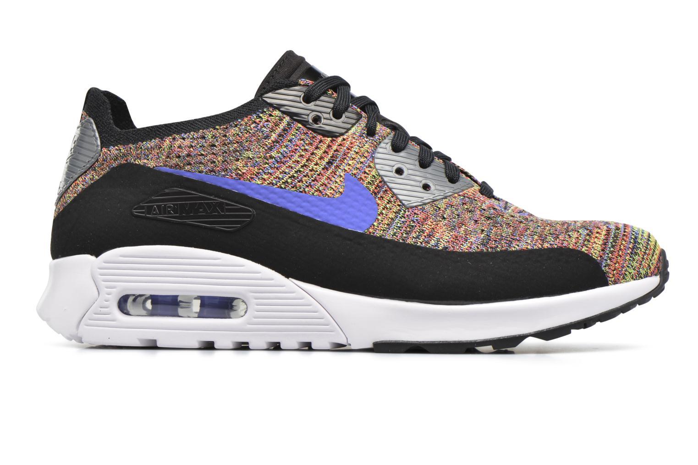 Sneaker Nike W Air Max 90 Ultra 2.0 Flyknit schwarz ansicht von hinten