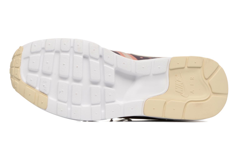Baskets Nike W Air Max Zero Si Beige vue haut