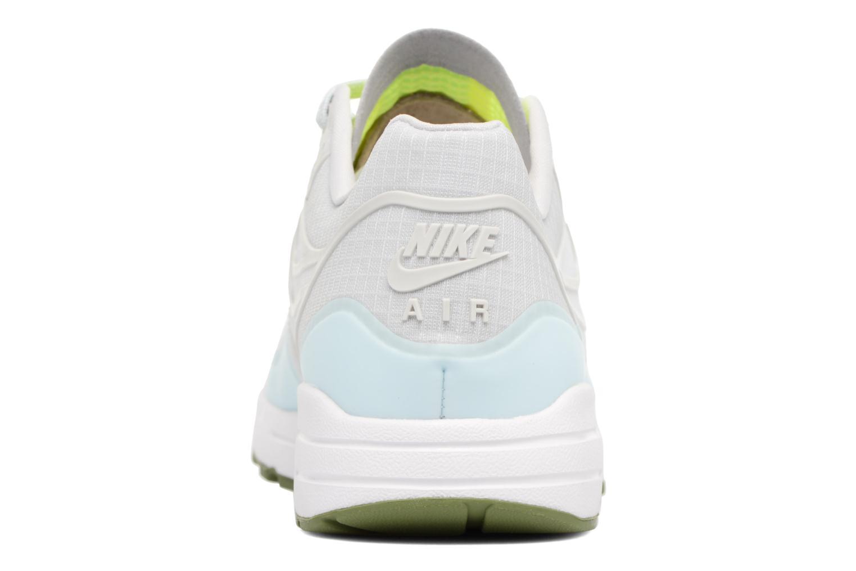 Deportivas Nike W Nike Air Max 1 Ultra 2.0 Si Blanco vista lateral derecha