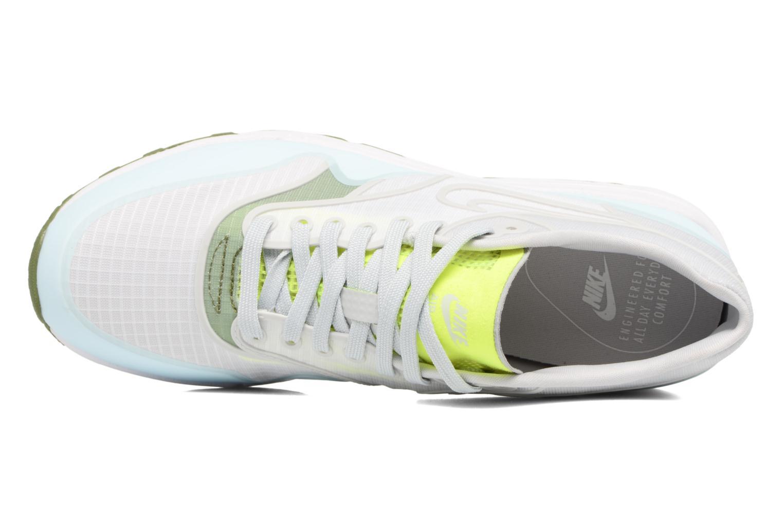 W Nike Air Max 1 Ultra 2.0 Si White/Pure Platinum-Volt-Palm Green