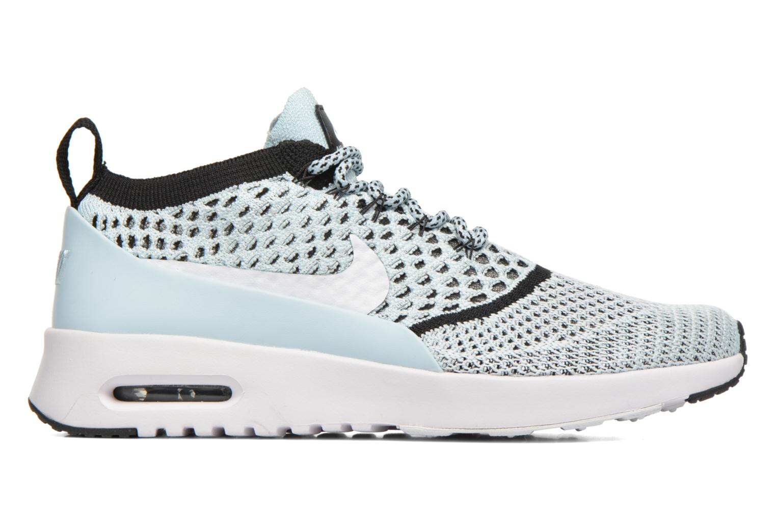 W Nike Air Max Thea Ultra Fk Glacier Blue/White-Black
