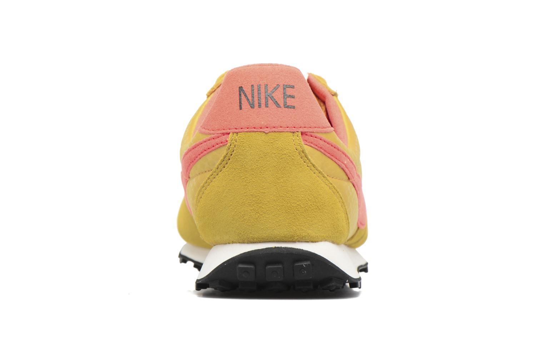Sneakers Nike W Pre Montreal Racer Vntg Geel rechts