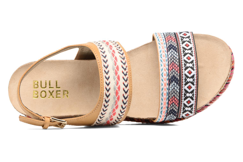 Sandales et nu-pieds Bullboxer Ohio Multicolore vue gauche