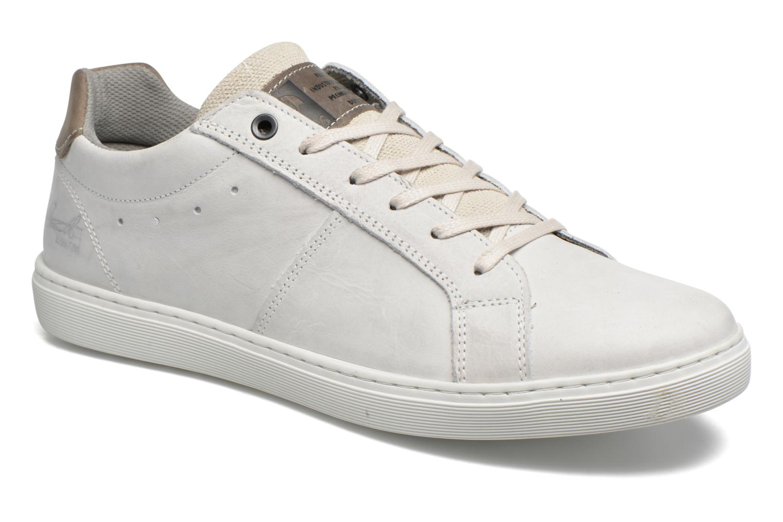 Miky Off White Light Grey