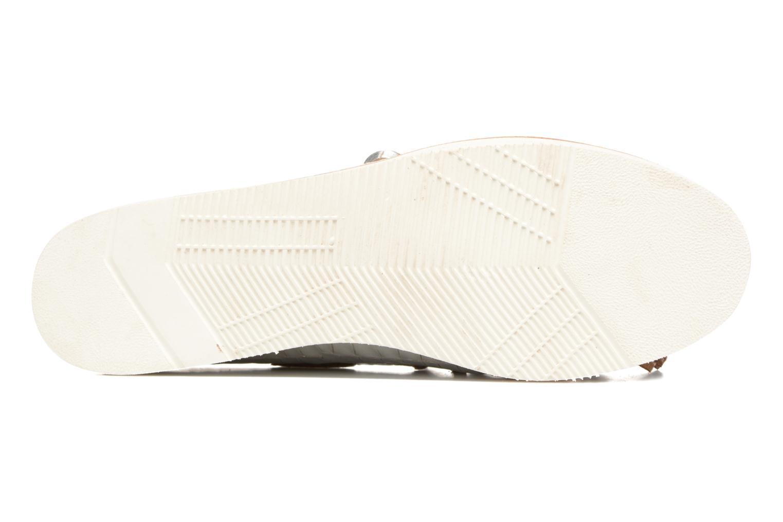 Loafers Melvin & Hamilton Bea 4 Hvid se foroven