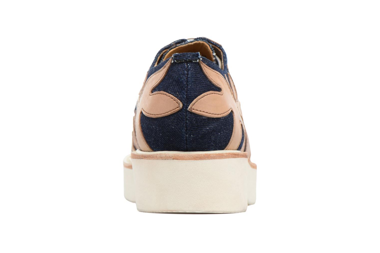 Chaussures à lacets Melvin & Hamilton Molly 11 Multicolore vue droite