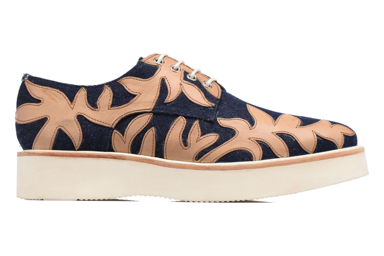 Chaussures à lacets Melvin & Hamilton Molly 11 Multicolore vue derrière