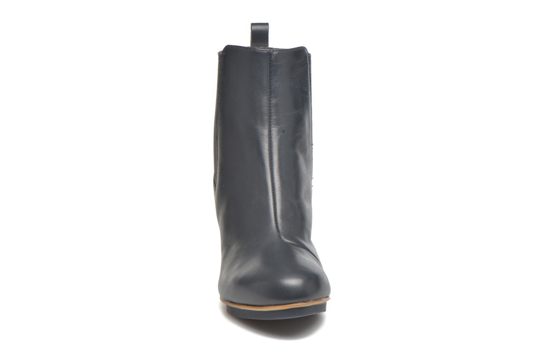 Bottines et boots Camper Myriam Bleu vue portées chaussures