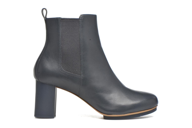 Bottines et boots Camper Myriam Bleu vue derrière