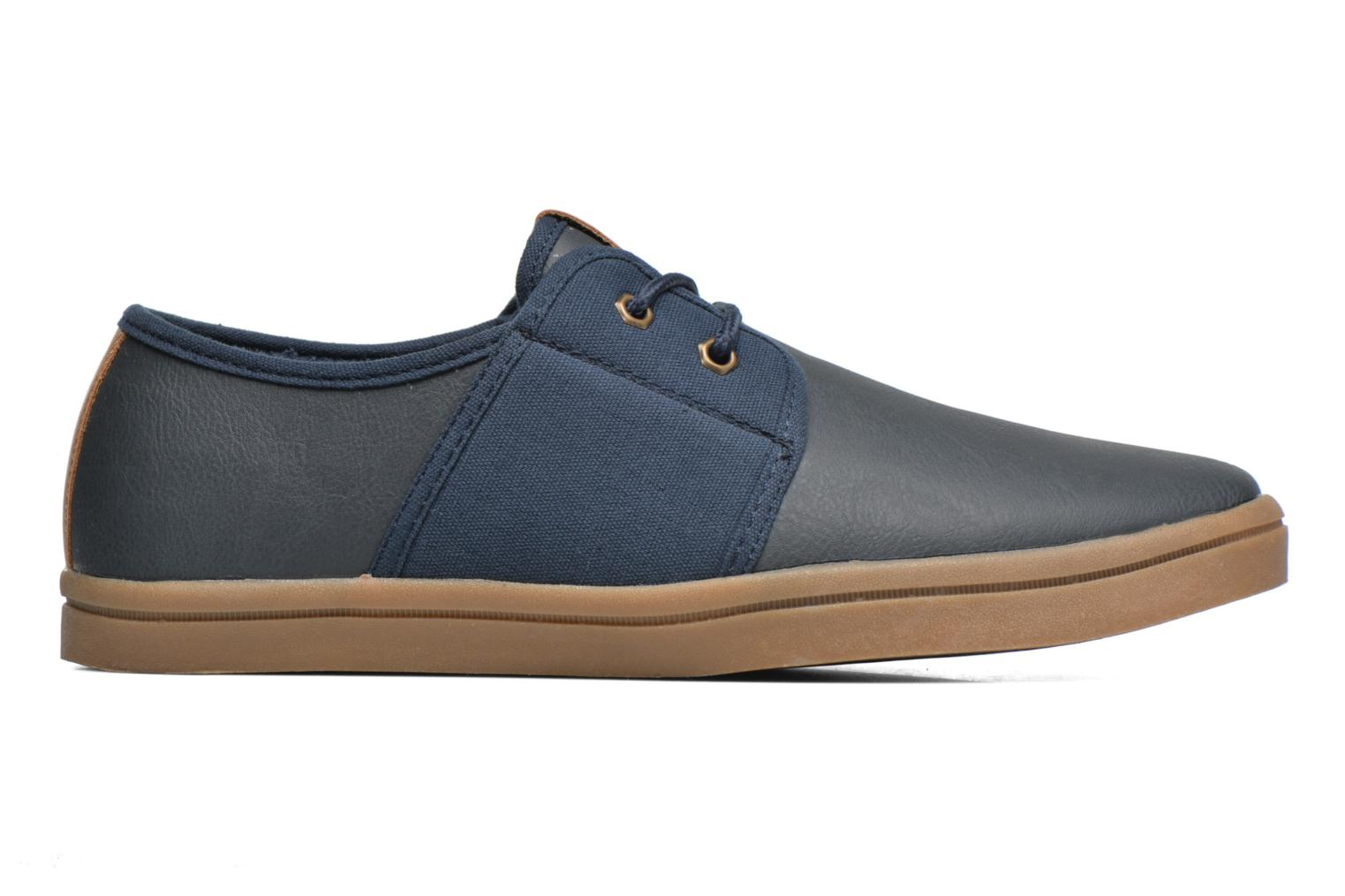 Sneakers I Love Shoes KETWO Blauw achterkant