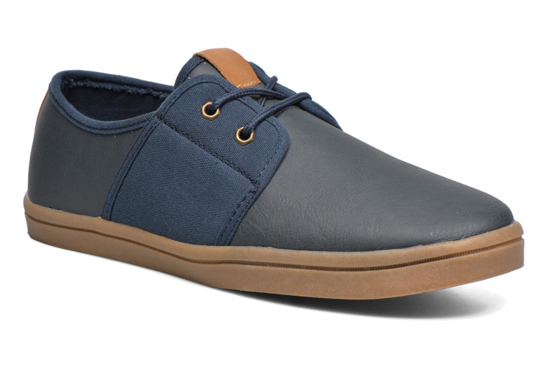 I Love Shoes KETWO (Bleu) - Baskets chez Sarenza (281082)