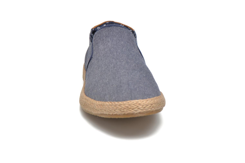Espadrilles I Love Shoes KEDRILLE Blauw model