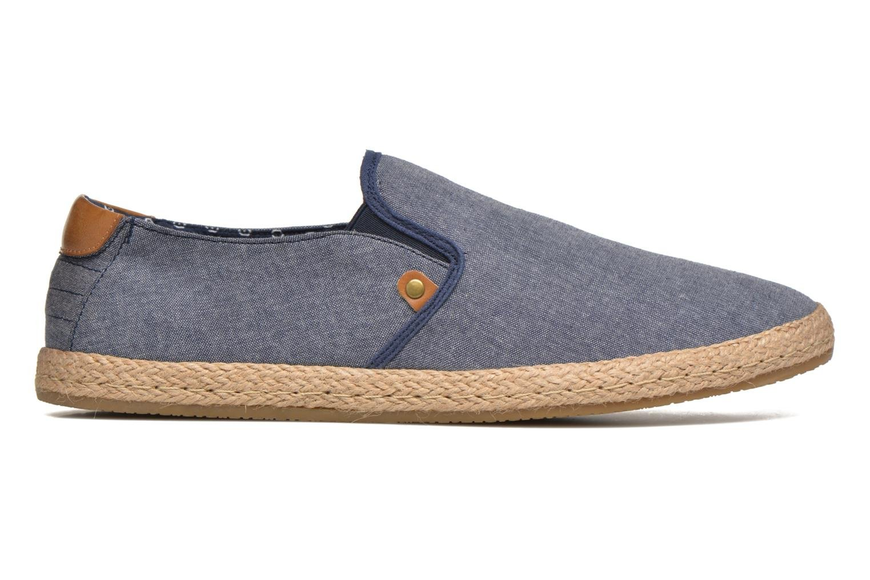 Espadrilles I Love Shoes KEDRILLE Blauw achterkant