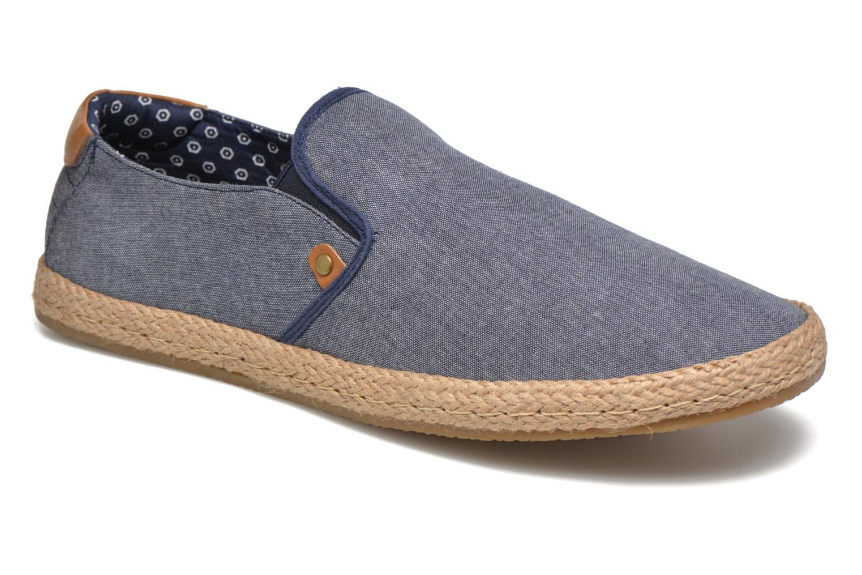 I Love Shoes KEDRILLE (Bleu) - Espadrilles chez Sarenza (281088)