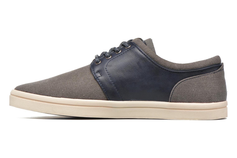 Sneakers I Love Shoes KESMART Grijs voorkant