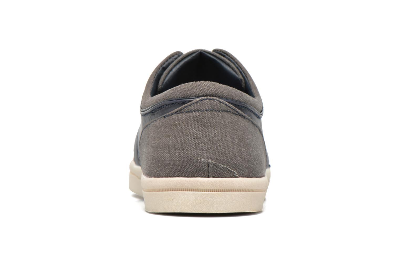 Sneakers I Love Shoes KESMART Grijs rechts