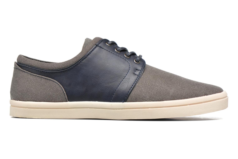 Sneakers I Love Shoes KESMART Grijs achterkant