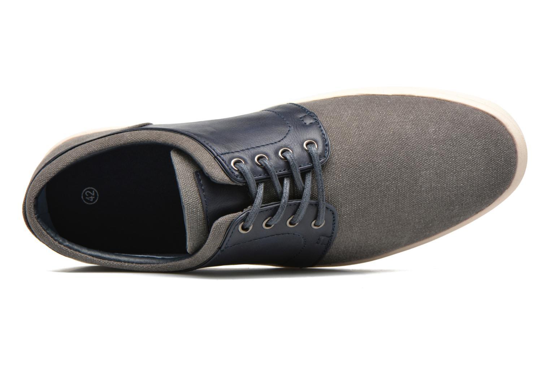 Sneakers I Love Shoes KESMART Grijs links