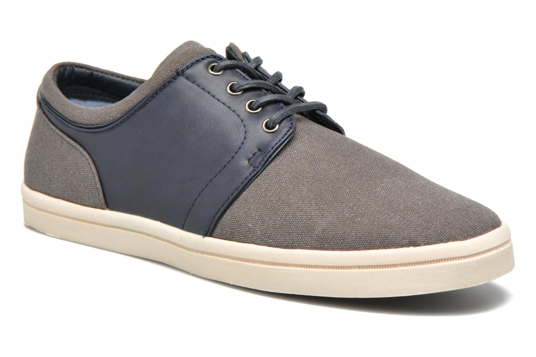 Sneakers I Love Shoes KESMART Grijs detail