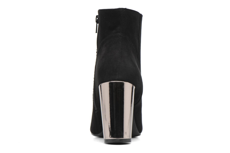 Bottines et boots Dorothy Perkins Ashe Noir vue droite