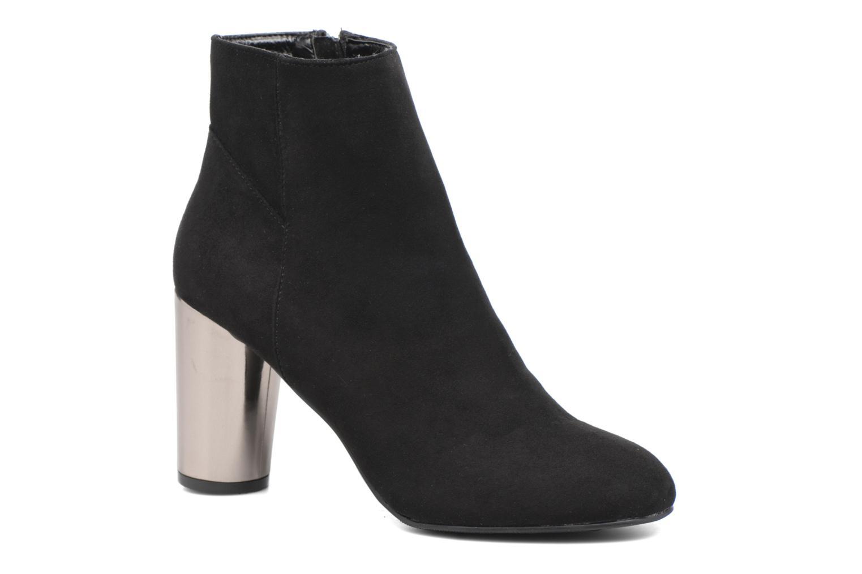 Bottines et boots Dorothy Perkins Ashe Noir vue détail/paire